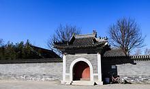 望京网友徒步探寻望京三庙:兴隆寺、圣母寺、关帝庙