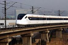 京霸铁路2019年完工 通往雄安的铁路网密集铺开