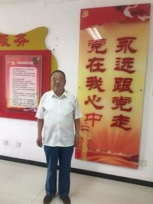 望京榜样:社区群众服务就是我最开心的事——匡政宗