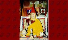 重溫: 法王噶瑪巴首次佛學開示【皈依與發心】