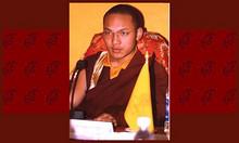 重溫法王噶瑪巴 2002年開示: 真實的慈悲心