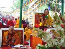 重溫法王噶瑪巴開示:第21屆噶舉大祈願法會開示節錄