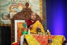 重溫法王噶瑪巴開示: 延續療癒的傳統——藥師佛灌頂