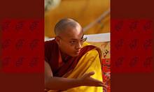 重溫: 第25屆噶舉大祈願法會:法王噶瑪巴給予藥師佛灌頂