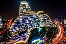 """望京、中关村、西二旗,谁才是真正的""""中国硅谷""""?"""