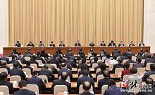 王东峰:坚决彻底整改扶贫领域突出问题