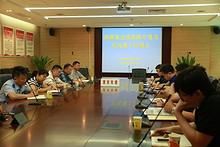望京街道协调相关部门会商居民关注的南湖公园南路事宜