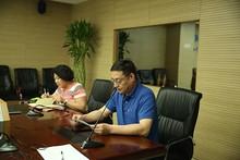 望京街道机关第一党支部组织支部学习活动:观看影片《厉害了,我的国》