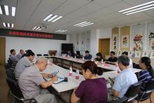 """东湖街道:""""政协委员进社区""""倾民声,解民忧"""