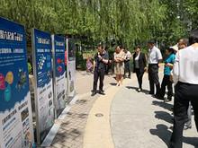 """市人大代表调研东湖""""全要素小区""""建设情况"""