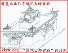 正在籌募青海蘇曼比丘尼寺蓮花大師宮殿建設-蓮師及護法面具-功德主名單第 49頁
