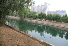 东湖北小河改造提升大变样:城市之光 未来水岸