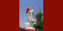 青海蘇曼比丘尼寺新項目: 地藏菩薩蓮花坐和護屋建設功德主名單-第6頁