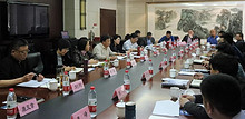 望京街道与康保县张纪镇、丹清河乡召开扶贫工作座谈会