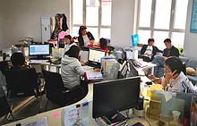 """东湖街道守护数据质量""""生命线"""",四经普工作进入冲刺阶段"""