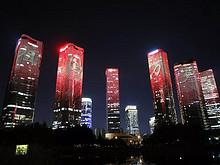 """""""献礼新中国成立70周年""""老照片里看变化,记录东湖点滴变迁"""