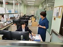 东湖街道:深入一线调研,改善民生服务