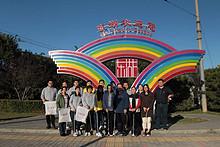 东湖街道:不忘初心促环保 明辨分类志愿行