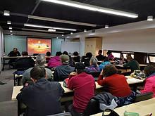 主题教育丨东湖各社区持续开展党建活动,学做结合践行初心使命