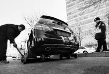 望京SOHO负责人被约谈 教育员工规范停车