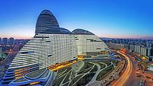 """望京蜕变:从""""花椒地""""上的韩国城到""""中国硅谷""""进化史"""