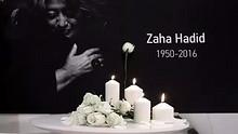 望京SOHO设计者 世界著名女建筑师扎哈·哈迪德去世