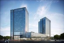 望京E5三期研发中心开工建设,著名游戏企业完美世界将入驻