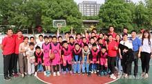 """望京南湖东园小学""""无篮球、不兄弟""""——东园篮球双冠军"""