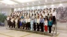 """望京科技园在孵企业北京必维文化负责人李晟获""""北京市优秀青年人才""""荣誉称号"""