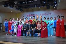 魅力东湖:展示老年风采,演绎幸福人生