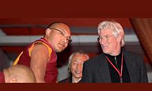 重溫:法王噶瑪巴2000年3月開示:空性