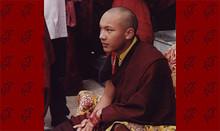 重溫:法王噶瑪巴2000年4月6日開示:痛苦之海