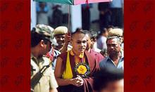 重溫: 法王噶瑪巴 2002年11月開示:對上師的甚深信心