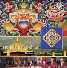 二臂瑪哈嘎拉和八蚌智慧林格林美獎得獎作品《西藏神聖唱頌》