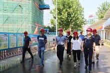 东湖街道:未雨绸缪 平稳度汛 防汛不松懈 排险不动摇