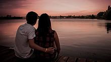 恋爱靠机会,婚姻靠智慧