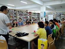 东湖儿童的暑期美好生活已开启