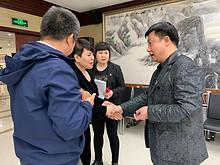 望京街道社区居委会换届选举工作圆满完成
