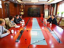 """""""民生东湖""""走访学校话教育,实地调研谋发展"""