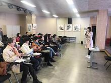 """东湖街道丰富多彩的文化培训活动让居民的日子""""活""""起来"""