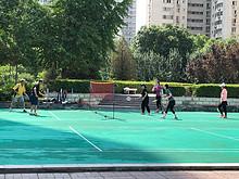 望京街道22个社区,35个实事项目,党政群共商共治为民解难题