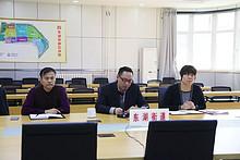 """北京市水务专员进街道工作启动,东湖""""治水""""将更给力!"""