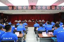 望京街道党建引领提升物业服务管理水平 诉求直派确保接诉即办