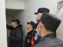 望京街道:清理整治群租房,守护居民安全底线!
