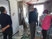 接诉即办 | 圣星:房屋漏水真糟心,社区快速解决很给力