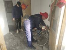 接诉即办 | 望花路西里:单车占楼道无人领,社区积极治理见成效