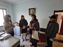 【表扬】望京花家地西里社区服务暖人心  居民送来感谢信
