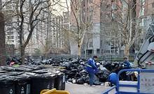 接诉即办 | 望京东园五区:垃圾堆放引纠纷,社区及时出手化矛盾