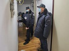 """联动共治,为群租房装上""""安全锁""""!"""