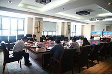 人大望京街道工委组织代表参加2021年朝阳区人大代表年中集中活动